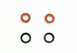 Комплект ступичных подшипников передних KTM SX65 97-17 / SX85 03-11