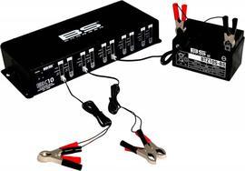 Зарядное устройство BK10,12V-10x1A