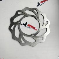 Диск тормозной передний KTM 65SX 04-  / Husqvarna TC65 17- / GasGas MC65 21-