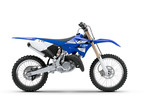 Запчасти Yamaha YZ125