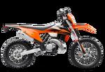 Запчасти KTM 125EXC