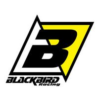 Набор наклеек Portanumero SX-SXF 07-10 BLACKBIRD