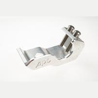 Защита правого пера вилки все KTM до 2015 г.