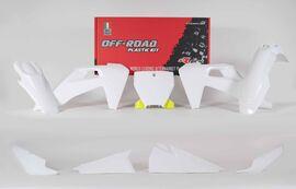 Комплект пластика OEM Husqvarna TC-FC125-450 19-20 # FC450RE 18 # TX-FX300-450 19-20
