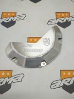 Защита крышки сцепления Honda CRF450X