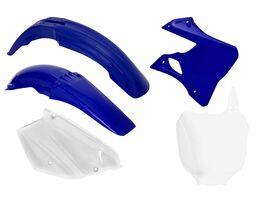 Комплект пластика YZ125-250 96-01 OEM
