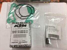 Поршень с прокладками комплект (группа 1) KTM 65SX 09-20 / Husqvarna TC65 17-20
