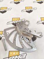 Защита переднего тормозного диска KAYO T6