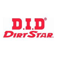 Колесо заднее Suzuki D.I.D DirtStar / Talon 17x4,5 красная ступица