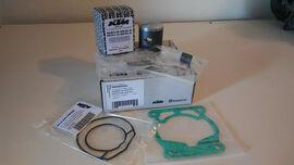 Поршень + прокладки комплект (группа 2) KTM 65 SX 09-21 / Husqvarna TC65 17-21