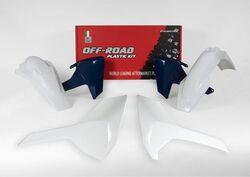Комплект пластика Husqvarna TE-FE150-501/TX125-150 17-19 Original
