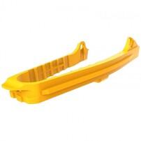 Слайдер цепи Suzuki RM-Z250 19-20 / RM-Z450 18-20 желтый Polisport