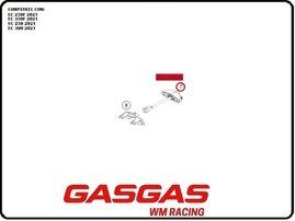 Задний фонарь GasGas EC/EC-F 21-