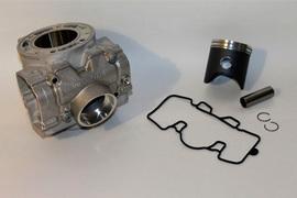 Поршень + цилиндр комплект KTM 125SX 19-21 / Husqvarna TC125 19-21