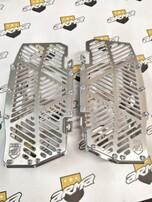 Защита радиаторов усиленная Avantis Enduro Pro