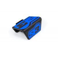 Подушка на руль синяя S3 Protech