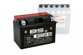 Аккумулятор BTZ12S-BS/YTZ12S-BS