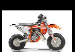 Запчасти KTM 50SX