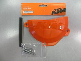 Защита крышки сцепления комплект KTM SX-F 250-350 16-21 / EXC-F 250-350 17-21 (США, Австралия)