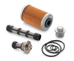 Комплект масляных фильтров KTM 450SX-F 12-15; 450EXC-F, 500EXC-F 12-16 / Husqvarna FC450 14-15; FE450, FE501 14-16 / Husaberg FE40, FE501 13-14