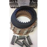 Комплект дисков сцепления с пружинами KTM 85SX 08-17 / Husqvarna TC85 14-17