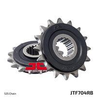 Звезда ведущая JTF704 16RB
