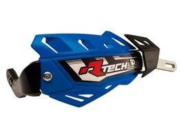 Защита рук RTech FLX алюминиевая синяя (без крепежа)