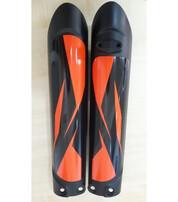Защита перьев вилки с графикой KTM EXC, EXC-F 2019