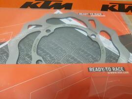 Диск тормозной передний KTM 50SX 09-21 / Husqvarna TC50 17-21