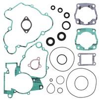 Комплект прокладок двигателя с сальниками KTM 65SX 98-08