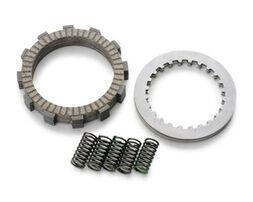 Комплект дисков сцепления с пружинами KTM 250SX-F 16-18 / Husqvarna FC250 16-18