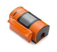 Подушка защитная на руль с карманом KTM EXC/EXC-F