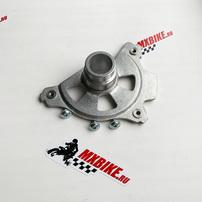 Крепление защиты переднего тормозного диска (ось 22 мм) KTM / Husqvarna 15-21