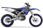 Запчасти Yamaha WR250F