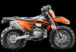 Запчасти KTM 500EXC-F