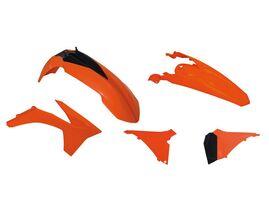 Комплект пластика KTM EXC-EXCF125-500 12-13 Original