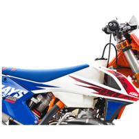 Боковины радиатора с графикой KTM EXC Six Days 2018