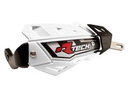 Защита рук RTech FLX алюминиевая белая (без крепежа)
