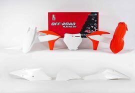 Комплект пластика OEM KTM SX125-250/SXF/XC/XC-F250-450 19-20 # SXF250FE 18