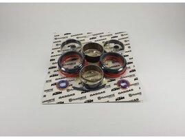 Ремкомплект вилки (WP 48 mm) KTM SX/SX-F 07-15; EXC/EXC-F 12-16 / Husqvarna TC/FC 2014 / Husaberg TE 11-12