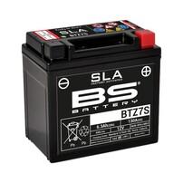 Аккумулятор BTZ7S/YTZ7S