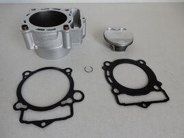 Цилиндр + поршень комплект KTM 350SX-F 11-12