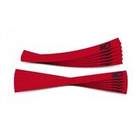 Ленты защитные на 2 обода красные S3