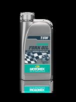 Вилочное масло Motorex RACING FORK OIL 7,5W (1л)