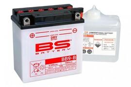 Аккумулятор BB9-B/YB9-B