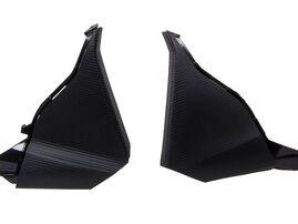 Боковины воздушного фильтра черные Yamaha YZ125-250 15-20 / WR/YZ-X250 16-20 / YZ-X125 20