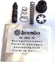 Ремкомплект переднего главного тормозного цилиндра (D9 мм) KTM SX/EXC 09-13 / Husaberg TE/FE 11-13