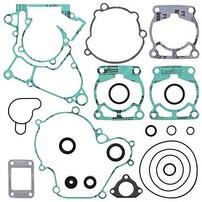 Прокладки полный комплект с сальниками Husqvarna TC50 2018 / KTM SX50 2010-2018