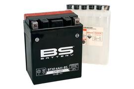 Аккумулятор BTX14AH-BS/YTX14AH-BS