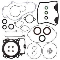 Комплект прокладок двигателя с сальниками KTM 450SX-F 07-12 / 450EXC-F 08-09